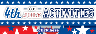 Fourth of July - Seasonal Activities