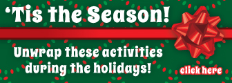 Christmas - Seasonal Activities