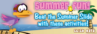 Summer - Seasonal Activities
