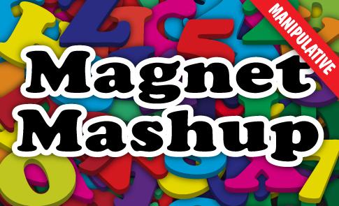 Magnet Mashup Fuel The Brain