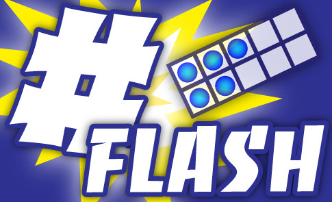 Flash Interactive | Fuel the Brain