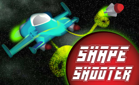 Shape Shooter - Game