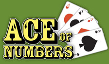 Ace of Numbers - Game