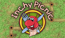 Inchy Picnic - Game