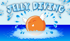 Jelly Diving - Game