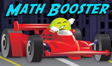 Math Booster - Game
