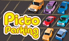 Picto Parking - Game