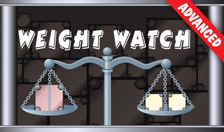 Weight Watch - Advanced - Game